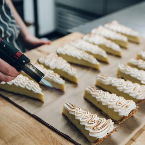 Bakery HR-162